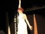 Концерт международного женского фестиваля юмора