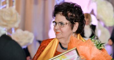 11 января 2021 года скончалась лауреат конкурса «Женщина года-2019» в номинации «Городское хозяйство», член Фонда поддержки социальных и культурных инициатив «Новая высота» Жанна Хаина